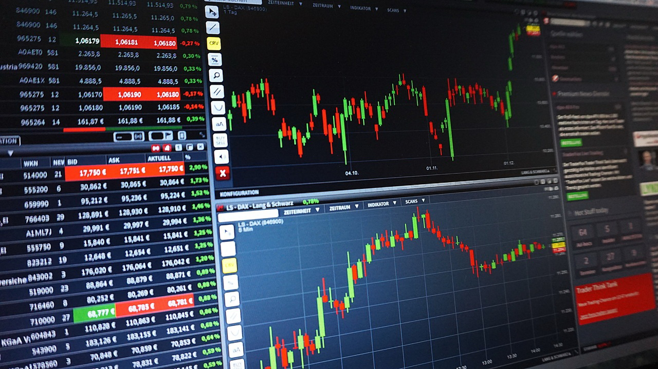Factors to choose forex account